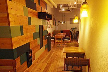 Scopp cafe, the lgbt friendly coffeeshop