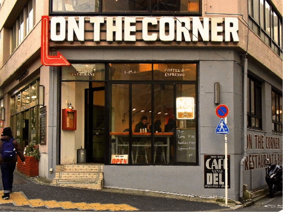 lgbt-ONTHECORNERNo.8BEAR POND