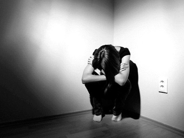 lgbt depression image