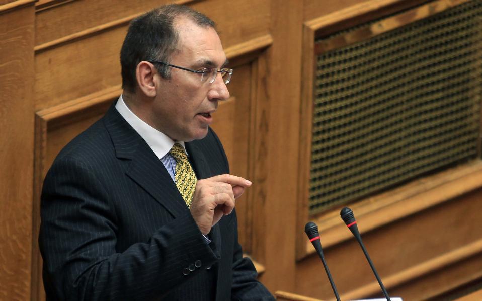 Dimitris Kammenos