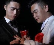 China gay marriage