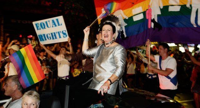 Sydney gay marriage
