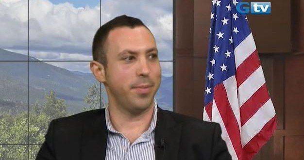 State Rep. Eric Schleien