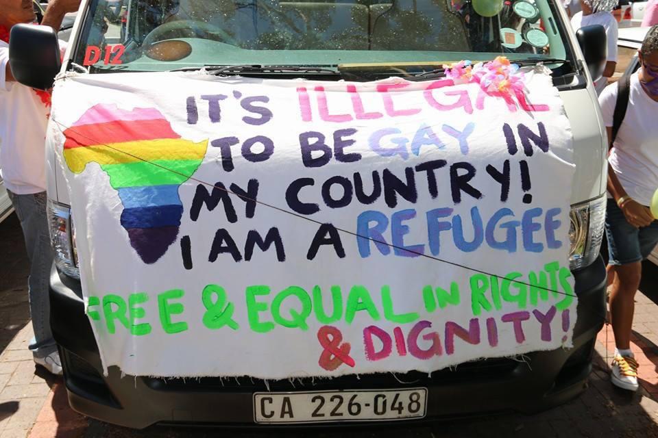 LGBT-refugee