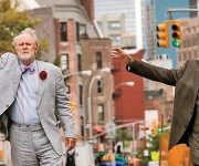 Love Is Strange (2014) John Lithgow as Ben and Alfred Molina as George