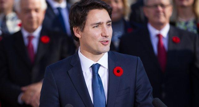 Justin Trudeau1