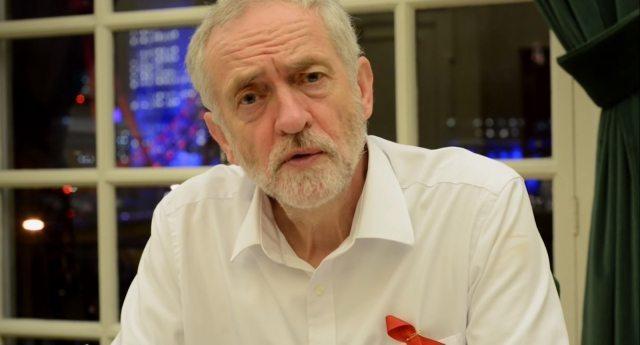Corbyn-HIV