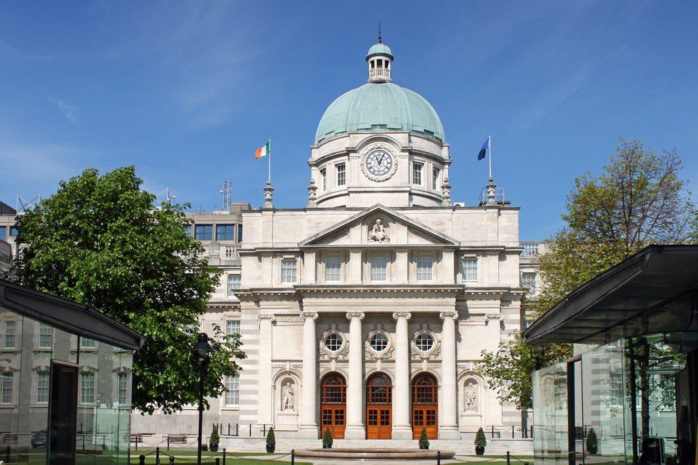 ireland-government