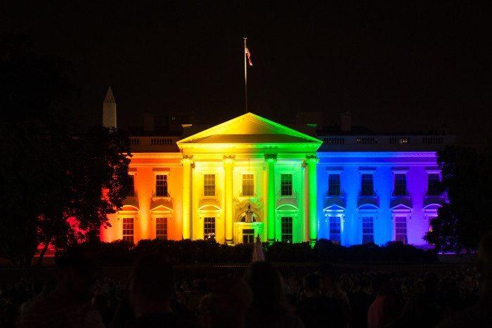 米国同性婚合法化
