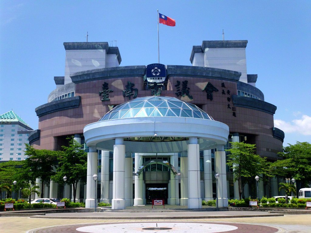 tainan city council