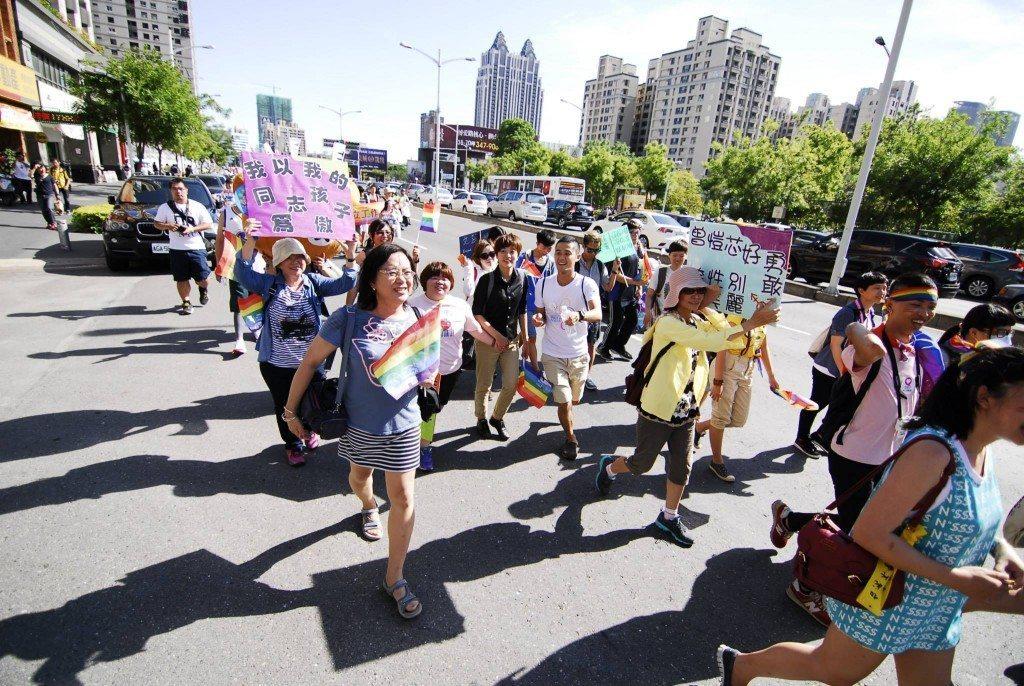 Kaohsiung Pride Parade_1
