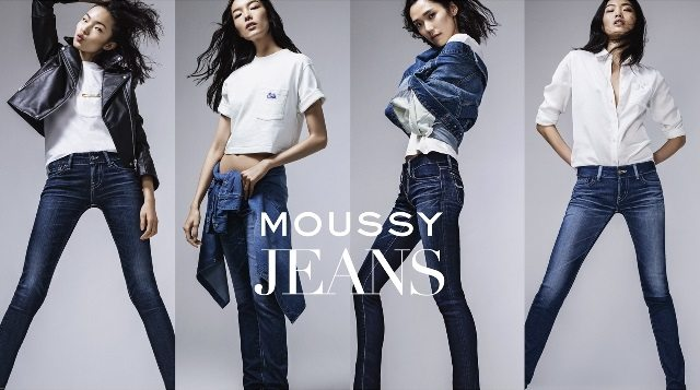 MOUSSY