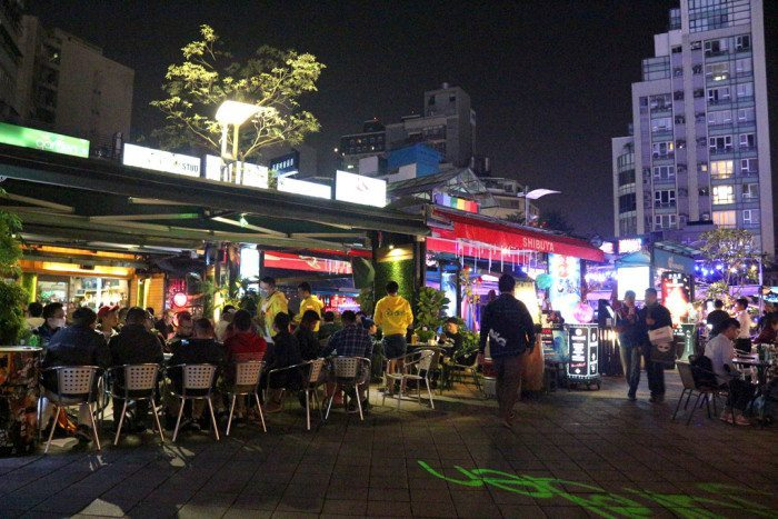 ximen red house restaurant