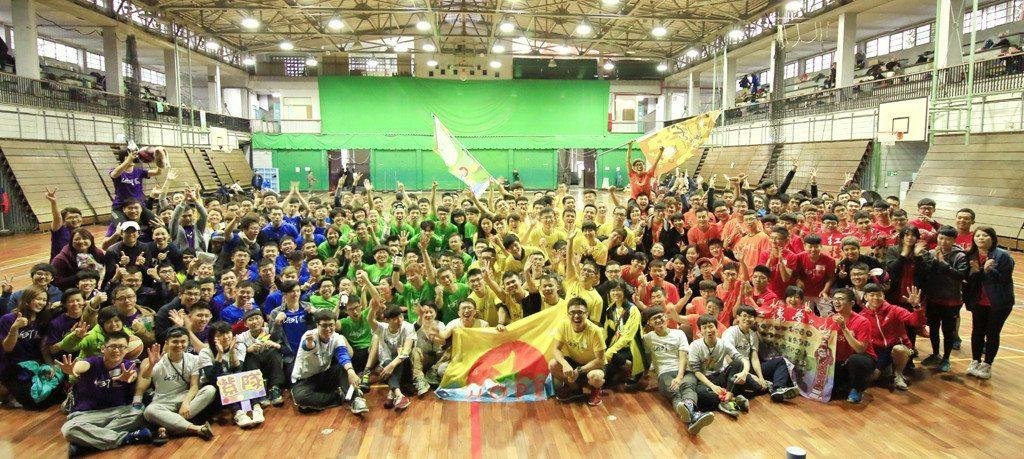 taiwan lgbt sports 6team