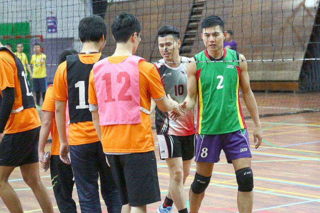 taiwan lgbt sports volleyball 1