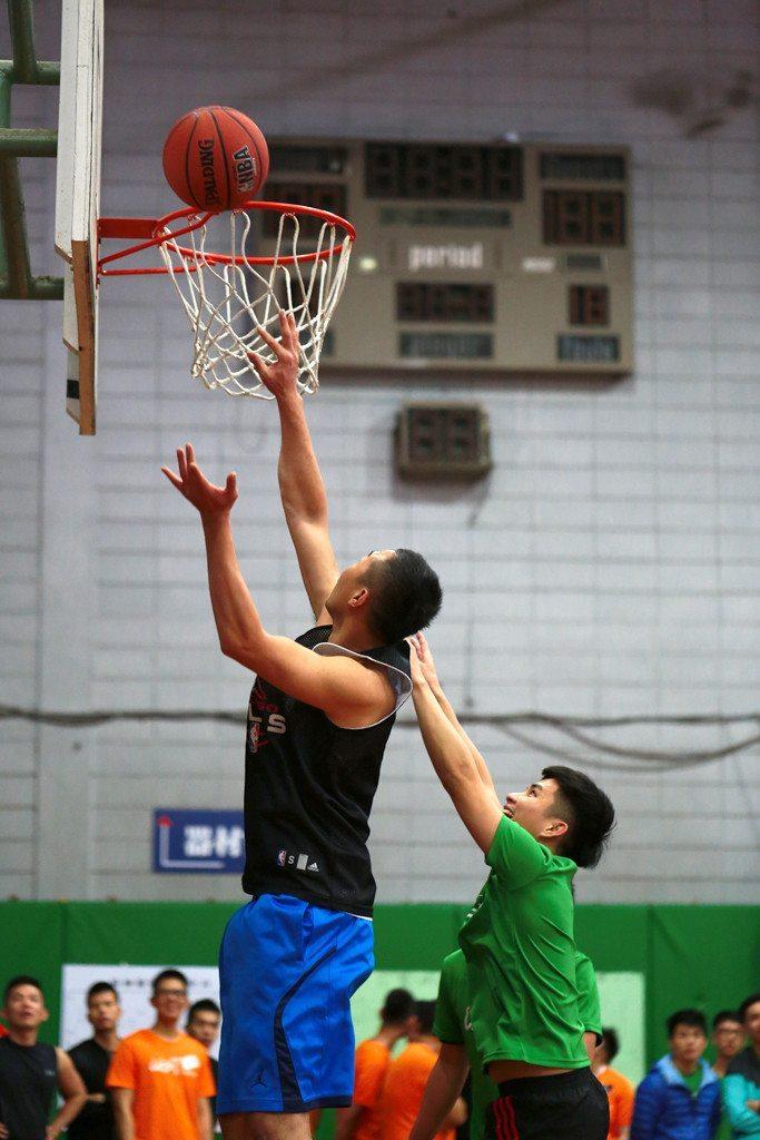 taiwan lgbt sports basketball 3