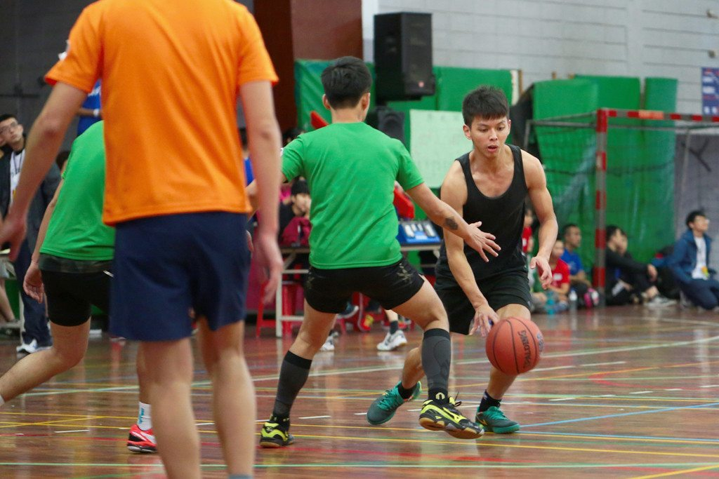 taiwan lgbt sports basketball 2