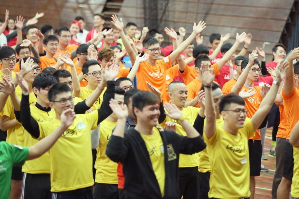 taiwan lgbt sports stretch