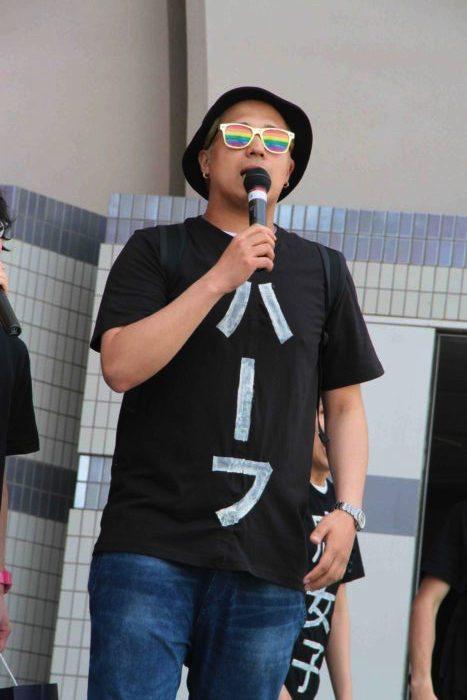 真弓瞬×若林佑麻with天才劇団バカバッカ 座長の木村昴さん。 俳優であり、現在のジャイアンの声優でもあります。