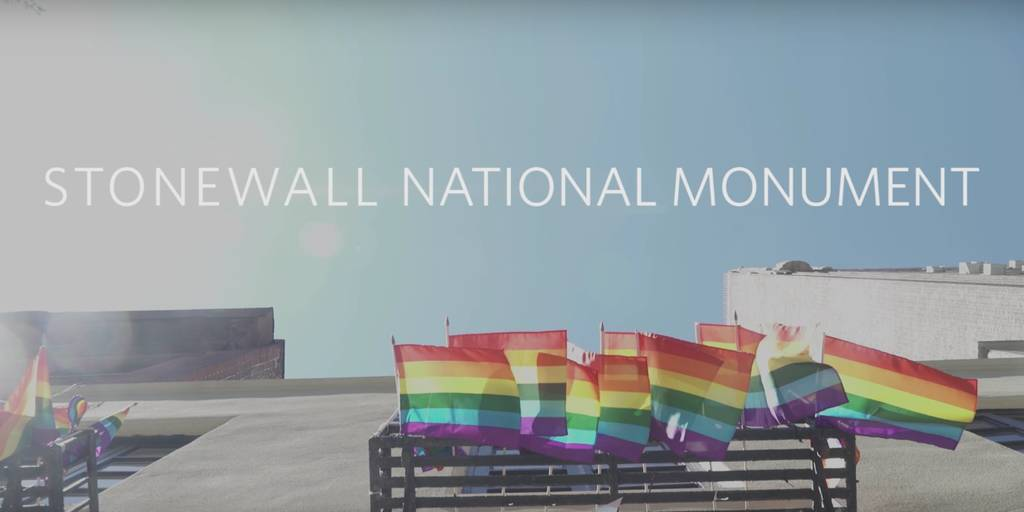 画像引用元 http://www.dailydot.com/lifestyle/stonewall-inn-national-monument/