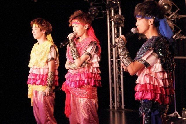 「私のカレーは世界一」リリースイベント 2016年4月18日 @タワーレコード渋谷店イベントホール