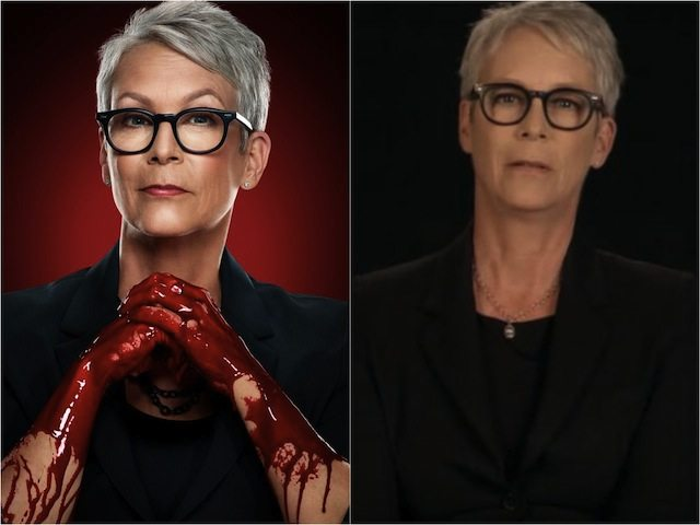 画像引用元 http://www.fanpop.com/clubs/scream-queens-fox/images/38972558/title/scream-queens-season-1-portrait-jamie-lee-curtis-dean-cathy-munsch-photo