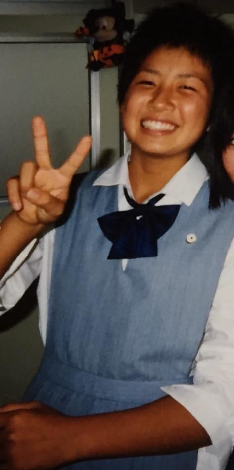池田タイキ高校生