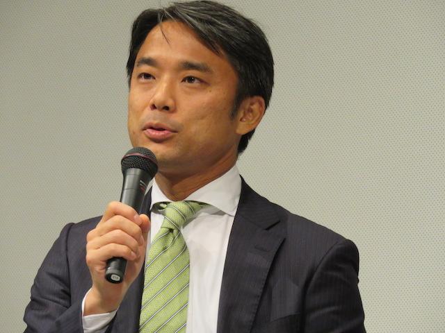 ライフネット生命株式会社 岩瀬大輔 代表取締役社長