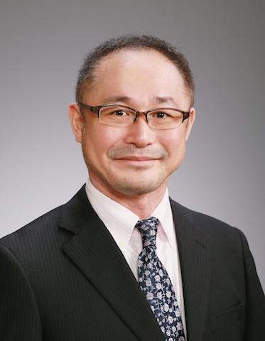 小泉伸太郎さん