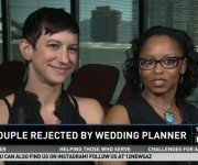 lgbt couple got refused by wedding venue