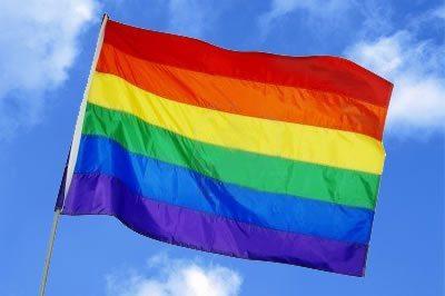 lgbt flag