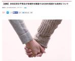image about shibuya partnership