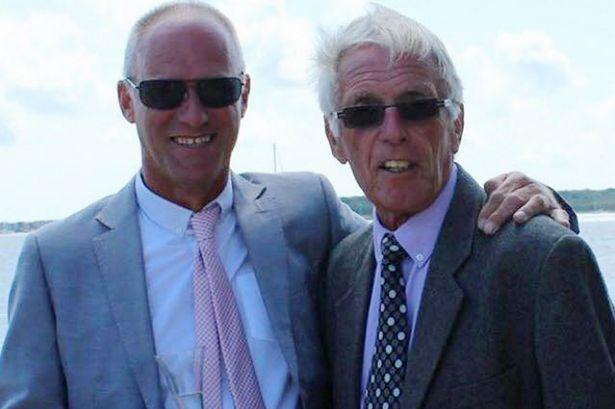 Martin Winfield and Alan George Green