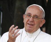 Pope Francis FI
