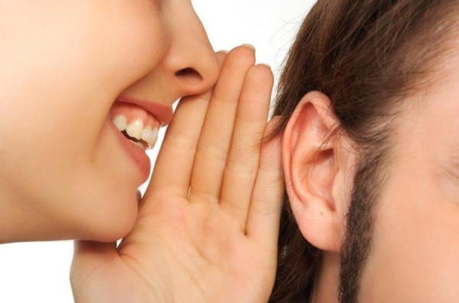ear talk
