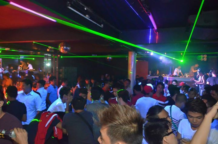 philippine gay club