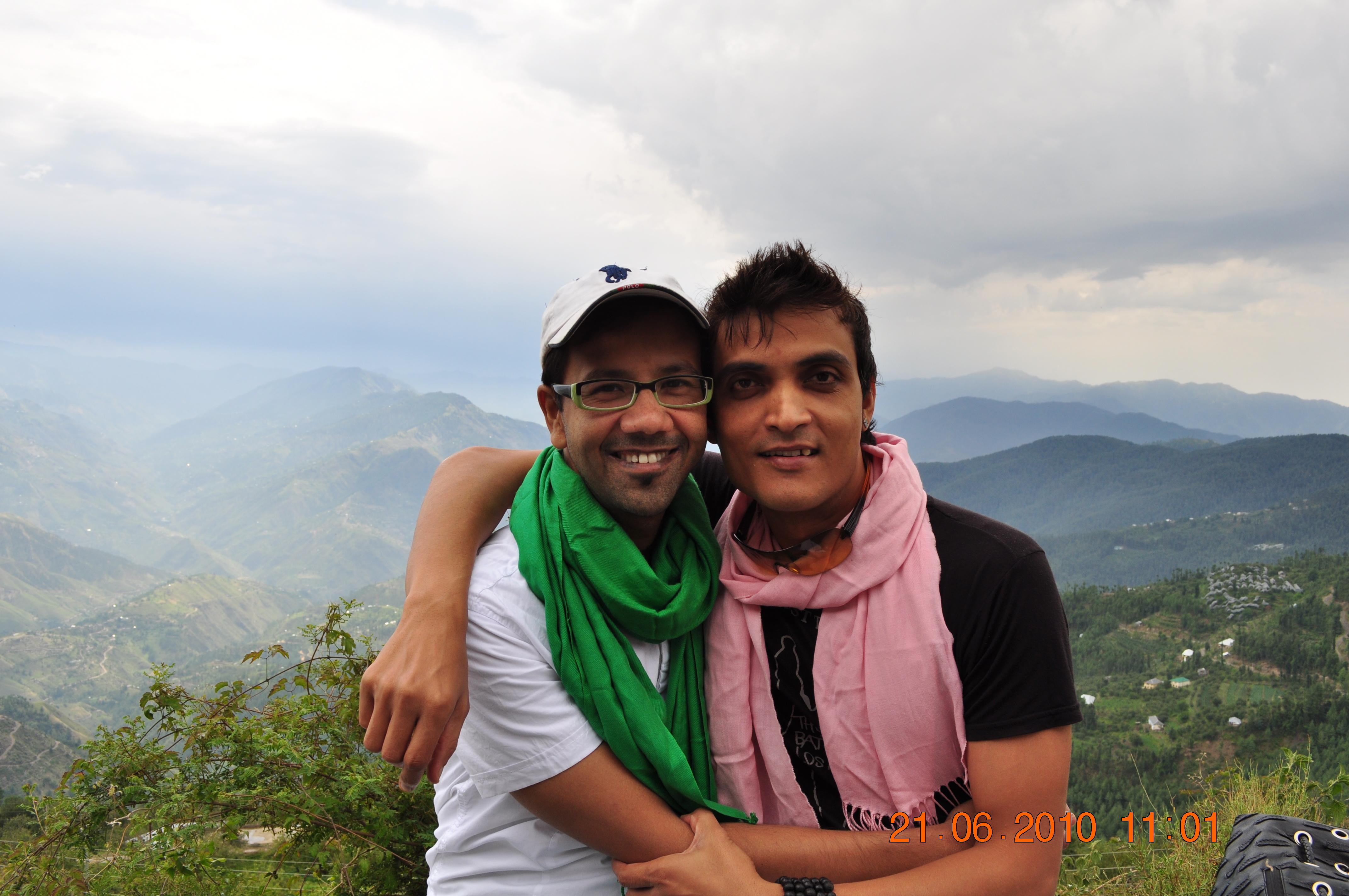 india gay