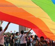 Taiwan Pride PArade