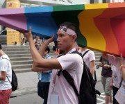 TAIWAN-GAY-RIGHTS