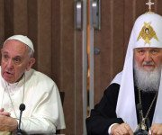the-Pope-and-the-head-of-the-Russian-Orthodox-Church